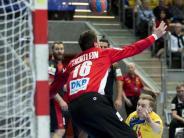 Bei Prokop-Debüt: Doppelte Niederlage für DHB-Teams in Schweden