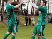 Bezirksliga-Topspiel: Burlafingen freut sich zu früh