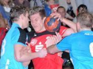 Landesliga: Vöhringer scheitern auswärts erneut