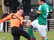 Fußball-Kreisklasse Nord 1: Hainsfarth rückt auf Rang zwei vor