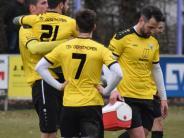 Bezirksliga Nord: Ein Unentschieden, das weh tut