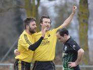 Fußball-Kreisklasse: Waldstetten bleibt oben