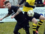 Kreisklasse Neuburg: SC Ried ärgert den Spitzenreiter