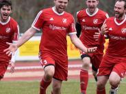 Bezirksliga Nord: Ein Torschütze für zwei Vereine
