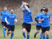 Fußball-Bezirksliga Nord: Cosmos setzt sich ab