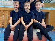 : Kleine Mittelschule ganz groß