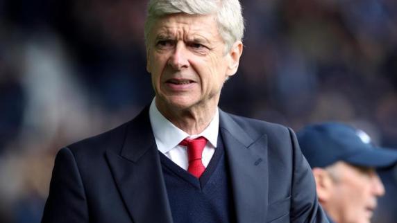 Wenger in der Kritik Arsenal dementiert Anfrage an BVB-Coach-Tuchel