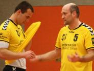 Handball: Mindelheim steht mit leeren Händen da