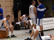 Basketball: Die Meisterschaftist weg: Die Baskets unterliegen im Topspiel