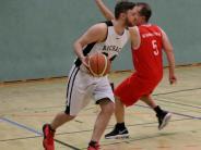 Basketball-Bezirksliga: Aichacher Korbjäger verpassen Aufstieg