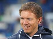 Bundesliga: Hoffenheim-Trainer Nagelsmann besucht den FC Bayern