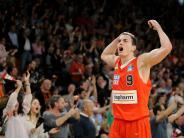 Basketball: Ulm lässt die Muskeln spielen