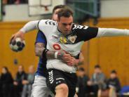 Handball: Aus der Umklammerung gelöst