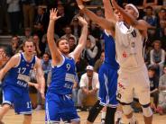 Basketball-Play-offs: Elche schenken Schalke kräftig ein