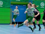 Futsal: Junge deutsche Meisterin träumt vom Nationalteam