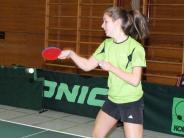 Tischtennis: TSG Thannhausen ist zurück in der Landesliga