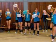 Volleyball-Regionalliga: Fünf-Satz-Krimi beim Saisonfinale