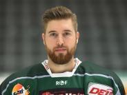 Eishockey: AEV-Stürmer Thomas Holzmann ist auf der Liste der Olympia-Kandidaten