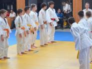 Judo: B-Jugend erzielt Achtungserfolg