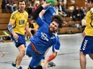 Handball: Schock-Momente für den VSC