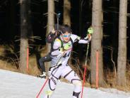 Biathlon: Sabrina gewinnt das Duell der Braun-Schwestern