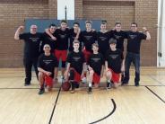 Basketball: Young Kangaroos sammeln Titel