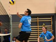 Volleyball: VSC-Männer holen das Double