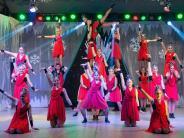 Tanzsport: Erstklassige Tiefstapler