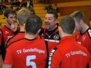 Landkreis Dillingen: Der nächste Matchball