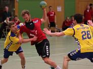 Handball: Diesmal kommt es zum Zweikampf
