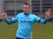 Regionalliga Bayern: Großer Sprung ist nötig