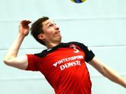 Interview: Neuer Schwung bei den Volleyballern