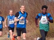 Kreismeisterschaften: Gutes Wetter lockt Läufer in den Wald