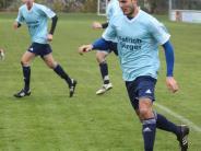 Fußball-Vorschau: In Hainsfarth läuft's rund