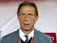Daum und Co.: Deutsche Trainer in der WM-Qualifikation unter Druck