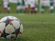 Fußball: Der Ball rollt wieder im Unterallgäu