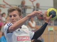 Handball: Ein Rumpfkader fährt nach Franken