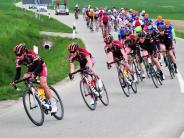 Radsport: Rund um Oberwittelsbach: Wer gewinnt die Tempofahrt?