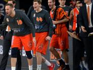 Bundesliga-Hit: Ulmer extra motiviert
