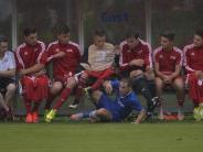 Fußball-Landesliga: Vorschusslorbeer und Schlittergefahr