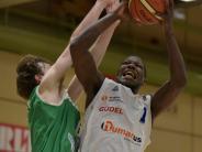 Basketball: Mit Rückenwind in die Bierstadt