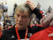 Handball: Trainer, Team und Fans in der Pflicht