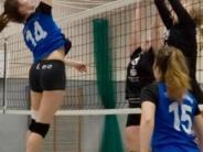 Volleyball-Landesliga: FSV-Zweite auch heuer auf Rang drei