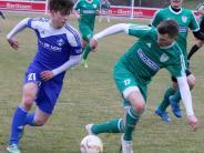 Fußball-Landesliga Südwest: Die Rollen sind klar verteilt
