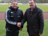 Fußball-Bezirksliga: Landkreis-Trio unter Druck