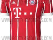 Bundesliga: Sieht so das neue Bayern-Trikot aus?