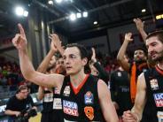 Basketball: Ulm bleibt auf Meisterschaftskurs