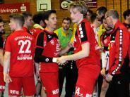 SC Vöhringen: Nachwuchs zahlt Lehrgeld