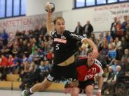 HandballBayernliga: Die Abwehr ist das Prunkstück