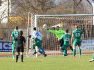 Fußball-Landesliga Südwest: TSV hält den Sieg fest